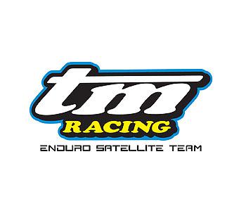 Team TM Enduro Satellite