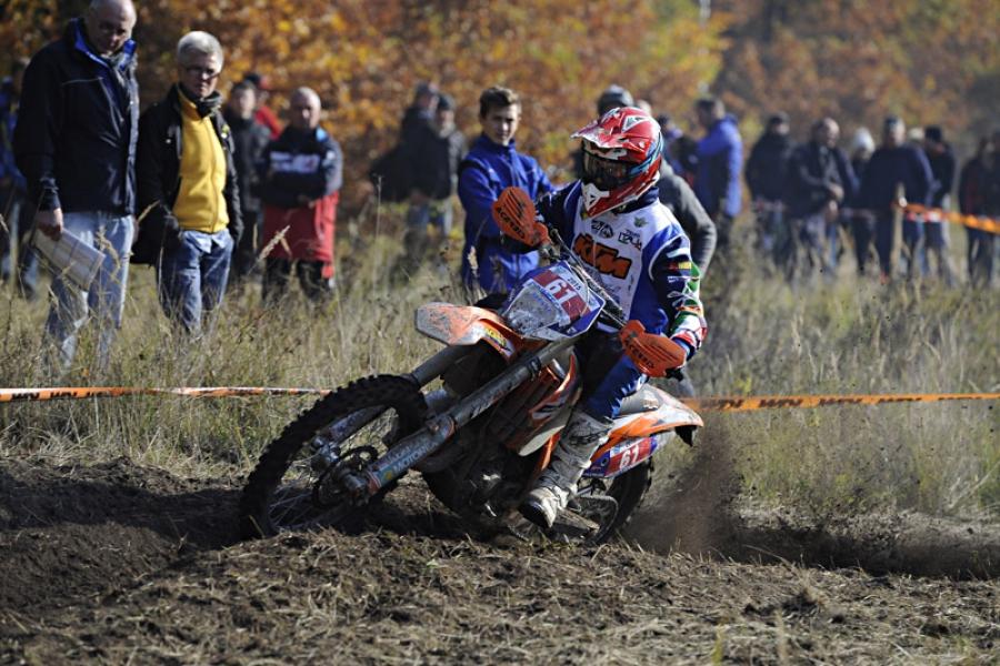 Mirko Spandre