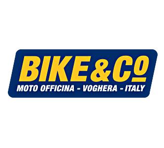 TEAM GALLO RACING BY BIKE&GO