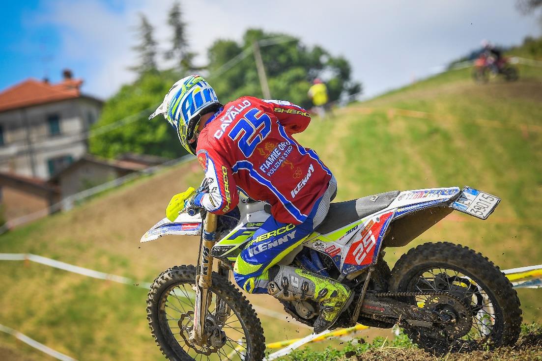 Matteo Cavallo