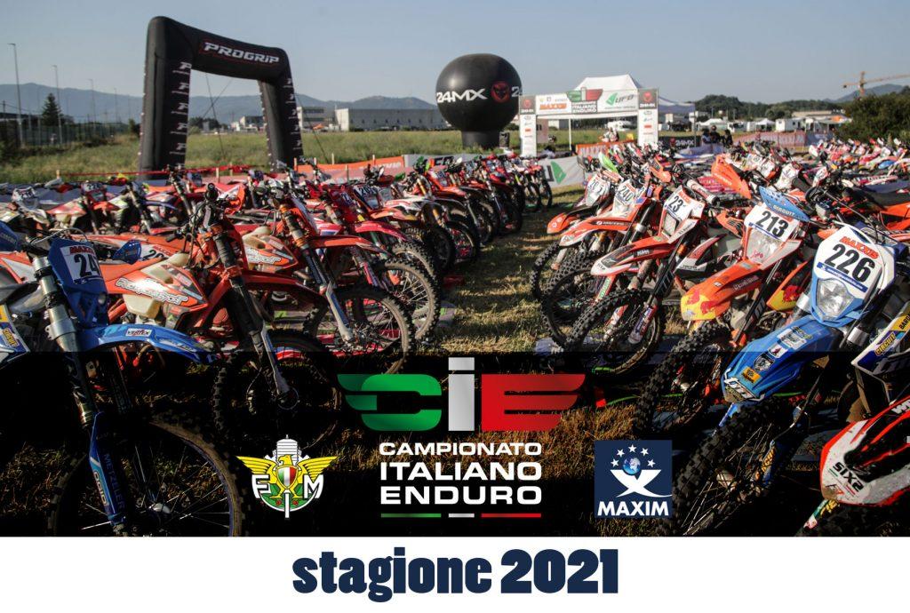 Italiano Enduro 2021. Pubblicato il calendario nazionale